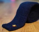 Kravata Navy Blue 02